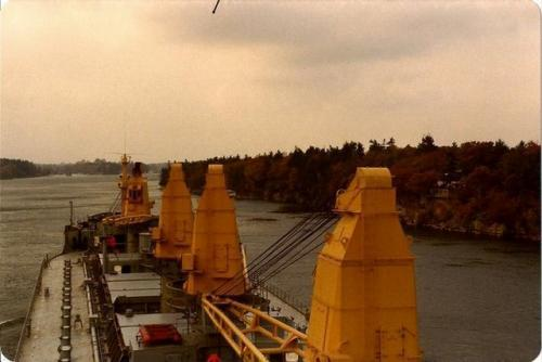 Kieldrecht (5) st laurens seaway